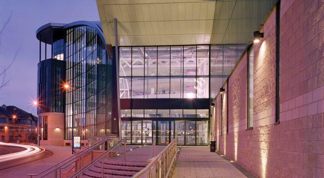 interior design course west midlands campus