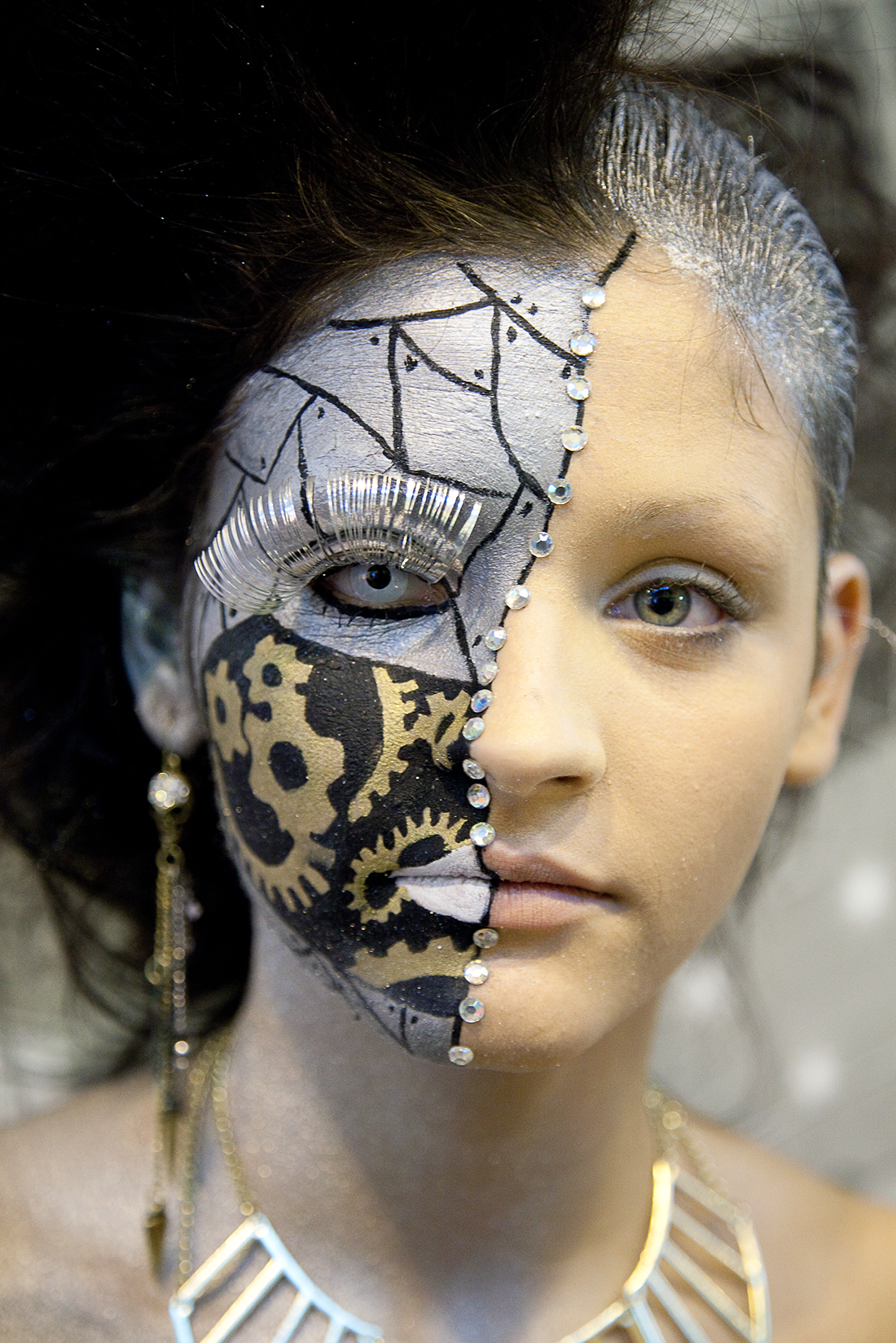 Face Painting Careers