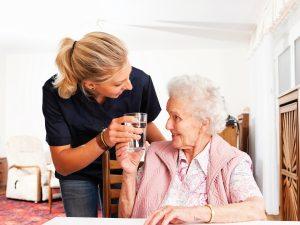 Health social carer