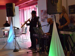 Arts Cafe Jazz