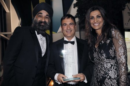 CLOSING DATE FOR NOMINATIONS! THE SANDWELL BUSINESS AWARDS