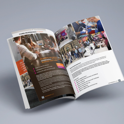 Download Our Prospectus >