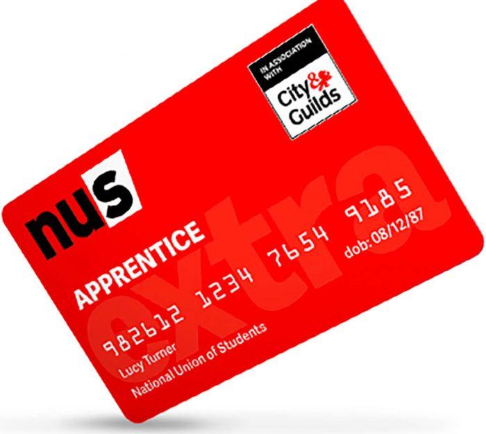 NUS Card